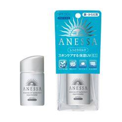 ANESSAUV精华 aqua booster防晒用乳液【迷你】