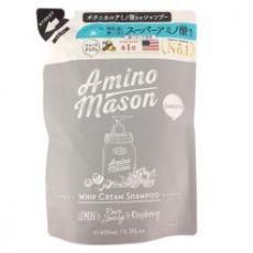 Amino mason 柔顺洗发水 替换装