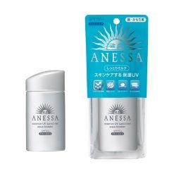 ANESSA滋润型防晒乳SPF50+ PA++++(脸,身体使用)