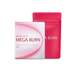 POLA减肥 MEGA BURN 内服丸 3个月量 燃脂丸