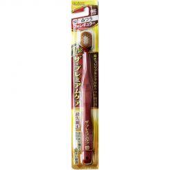 EBISU/惠百施日本进口65孔超软刷毛大头牙刷B-8011S单支装