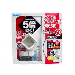 日本VAPE未来5倍Hello Kitty婴儿驱蚊器/便携电子蚊香/驱蚊手表