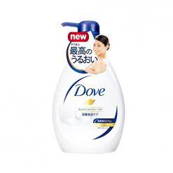 多芬 护理沐浴液 520g