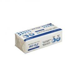 Cartas Bizure纸巾(普通)200张/包1套(5包)