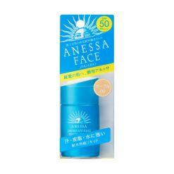 资生堂ANESSA/安耐晒 防晒粉底液SPF50 PA+++