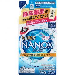 Top Super Nanox洗衣液补充液360 g